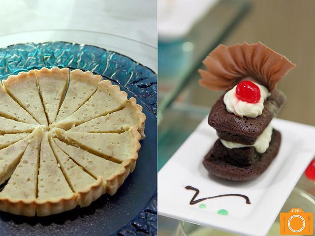 Sabroso desserts 2