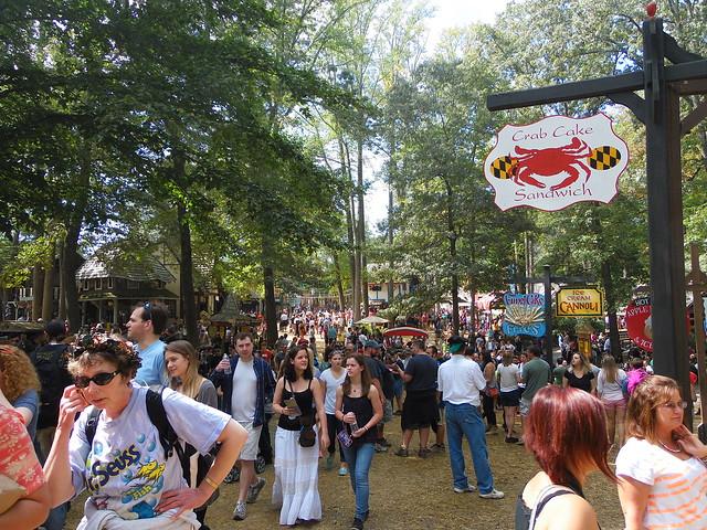 Maryland RennFest 2014