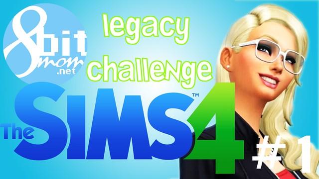 sims 4 #1