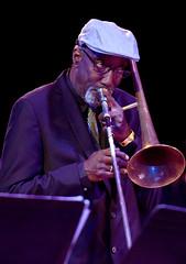 trumpet, trombone, musical instrument, music, jazz, brass instrument,