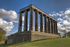 National Monument Edinburgh 2014-10-01 (IMG_0594-6)