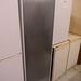 Bosch integrated fridge (Tall)
