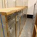 Selection of new liquidated 23 or 4 drawer filing unit