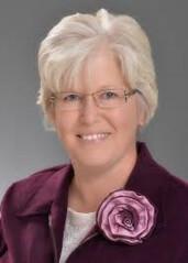 Lisa Plowfield