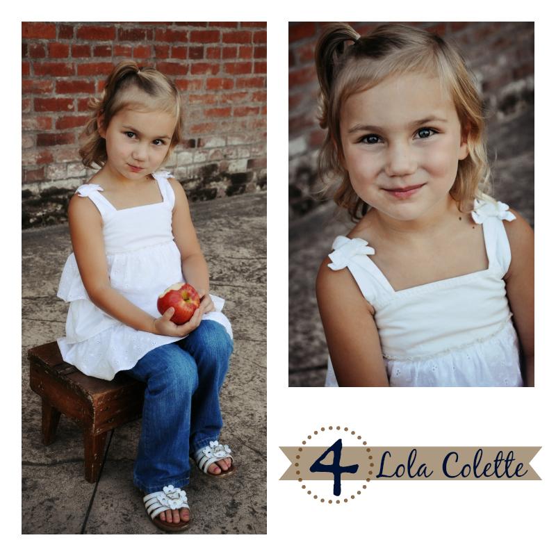 4 Lola Colette