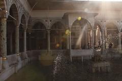 Topkapi Fountains