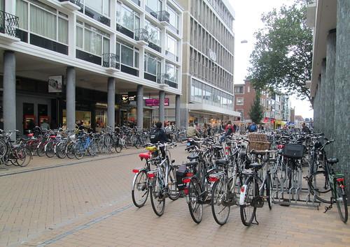 Groningen bikes