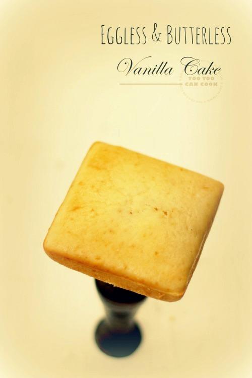... Eggless Cake Using Vinegar | Easy Cake Recipe | Cake Recipe Using Oil