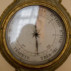 hand(0.0), barometer(0.0), compass(1.0), tool(1.0), measuring instrument(1.0), antique(1.0),