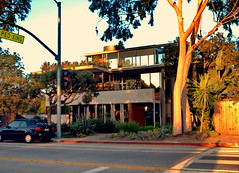 VDL Research House, Richard & Dion Neutra, Architects, 1932 & 1964