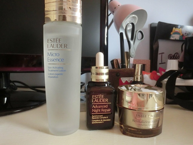 how to use revitalising supreme plus