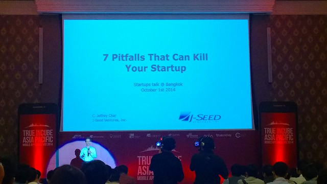 J-Seed Venture