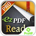 ezPDF Reader Multimedia PDF v2.6.1.1 for Android