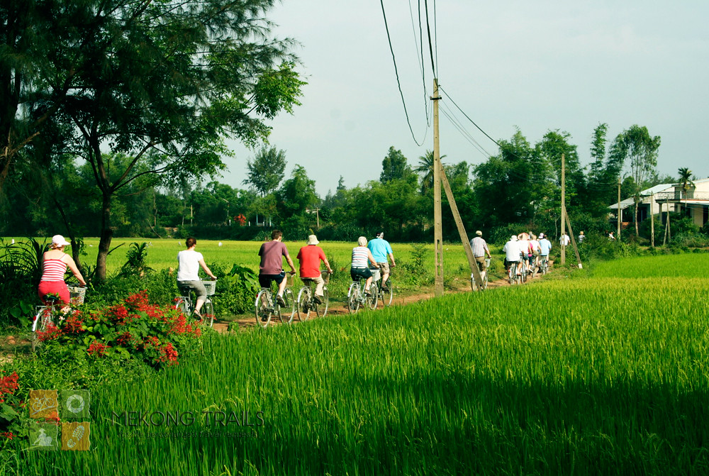 biking-in-hoian
