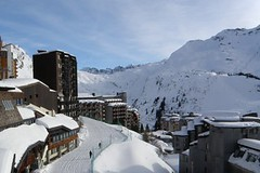 Průvodce lyžařskou Francií (1. díl): ubytování a doprava