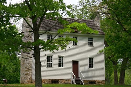 Carter Mansion - Elizabethton, TN