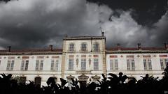 Crise du logement ? L'insulte... (Draguignan France).