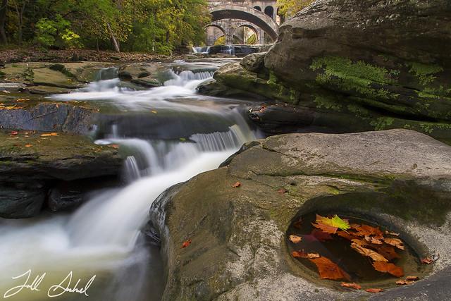 tsechel - Berea Falls - Berea, Ohio