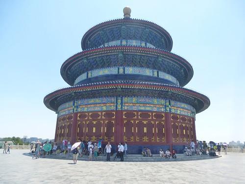 Beijing-Salle pour de bonnes moissons (16)