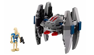 LEGO Star Wars 2015 : 75073 Vulture Droid