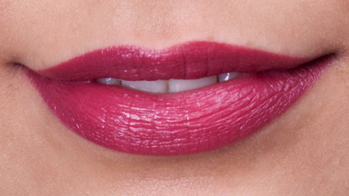 NARS Vivien Audacious Lipstick