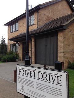 Privet Drive | by maxicollector1