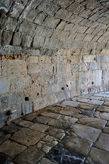 The fortress of Nerantzia, Kos town, Kos, Greece