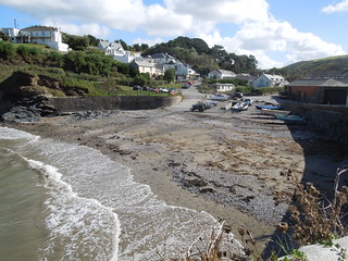 14 10 04 Day 12 8 Port Gaverne
