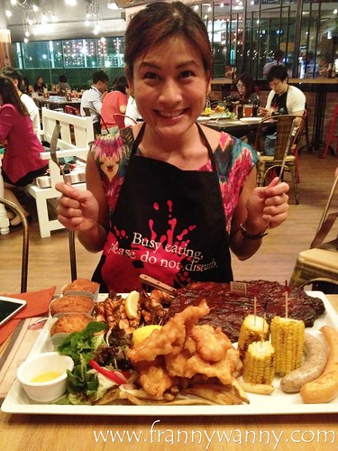 Morganfield's SG 2