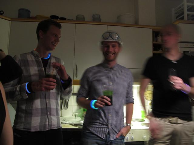 jesper's 30th birthday party, helsingborg