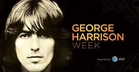 Названы все участники «Недели Джорджа Харрисона» в шоу Conan