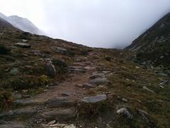 Hoher Weißzint - Punta Bianca 3.371 m