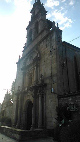 Camino de Santiago - Cacabelos
