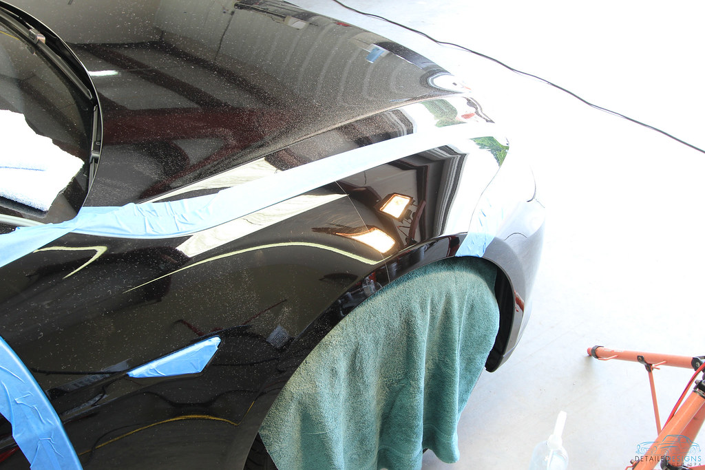 Paint Correction Atlanta