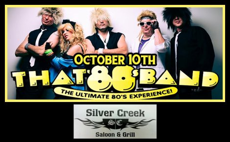 That 80s Band 10-10-14