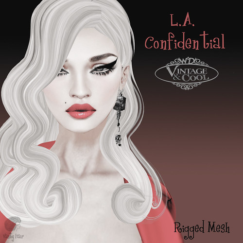 VanityHair@L.A. Confidential