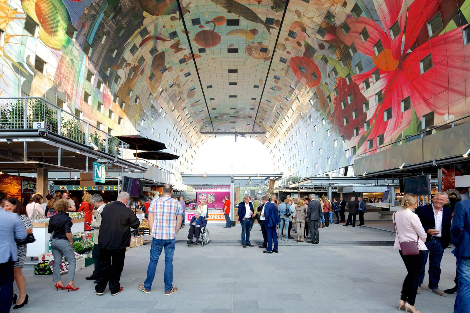 mm_Markthal Rotterdam design by MVRDV_12