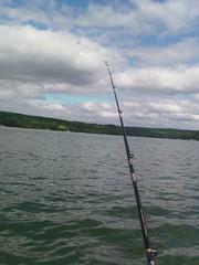 fishing, sea, casting fishing, recreational fishing, wind, angling,