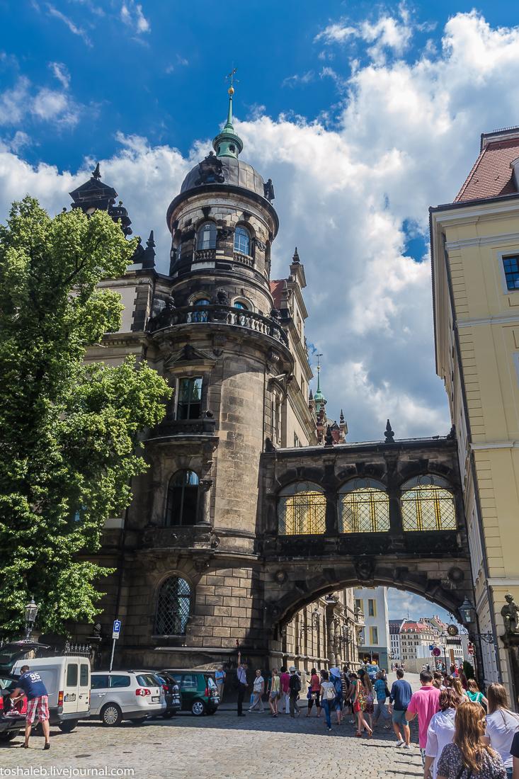 Дрезден-34