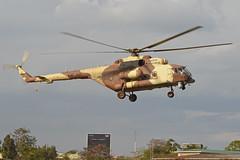 Wilson Airport, Nairobi, Kenya. 25-9-2014