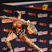 New York Comic Con 2014 - Wonder Woman by Rich.S.