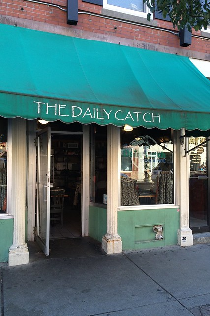 月, 2014-10-06 11:52 - The Daily Catch