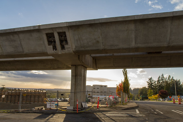 S 200th Link Extension Photo Update – Seattle Transit Blog
