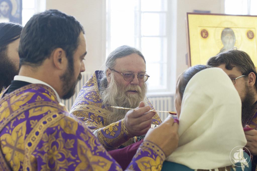27 сентября 2014, Воздвижение Честного и Животворящего Креста Господня / 27 September 2014, The Universal Exaltation of the Precious and Life-giving Cross