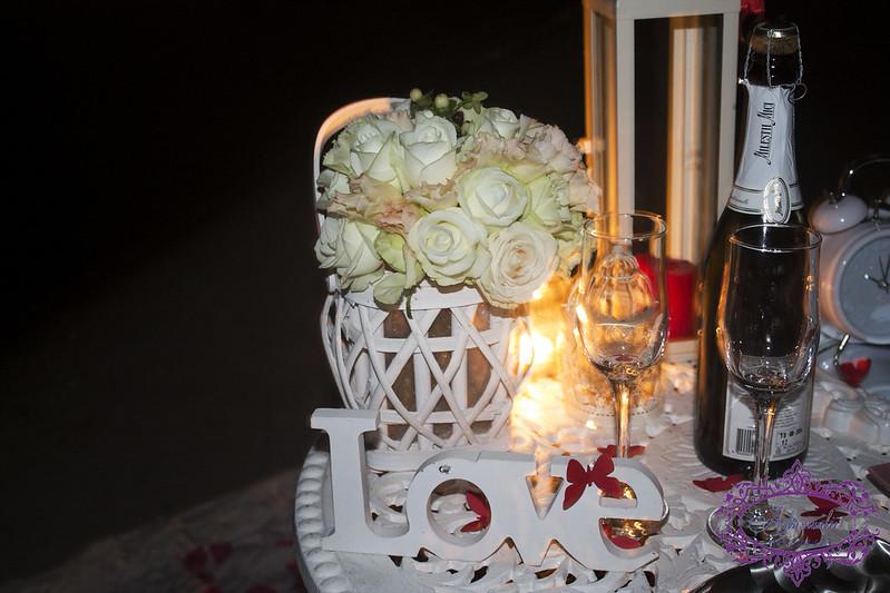 Arta Nunţii > Предложение руки и сердца