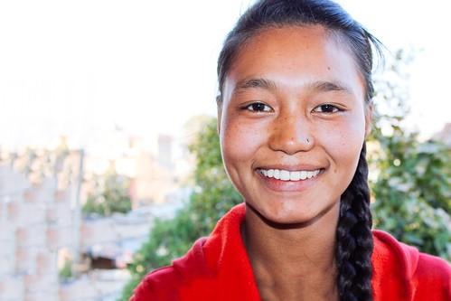 Kathmandu slum education outreach sees first high school graduate, enrolls more children