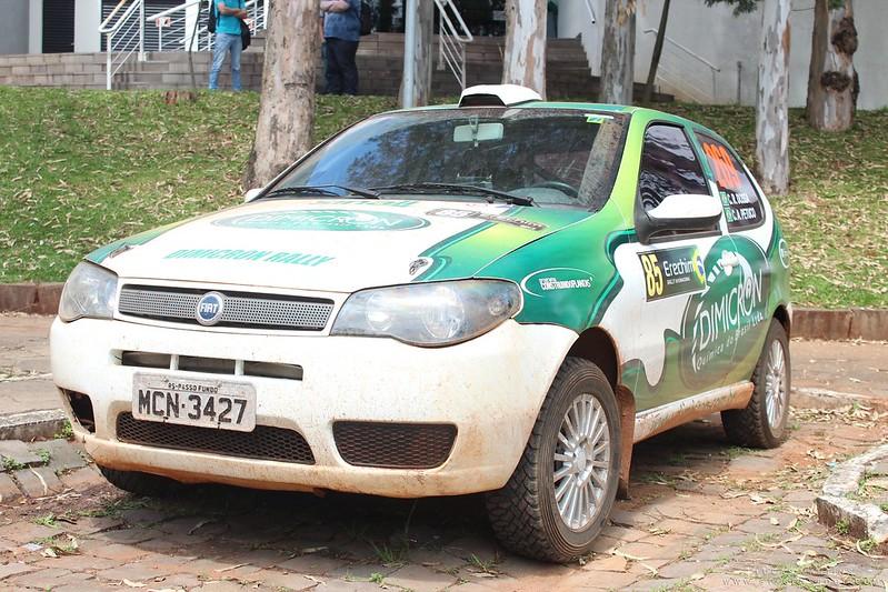 Copa #UPF 2014 - Rallye universitário de regularidade (15)