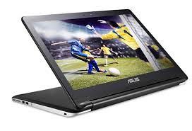 TP550 Laptop độc đáo lật xoay 360 độ - 38126