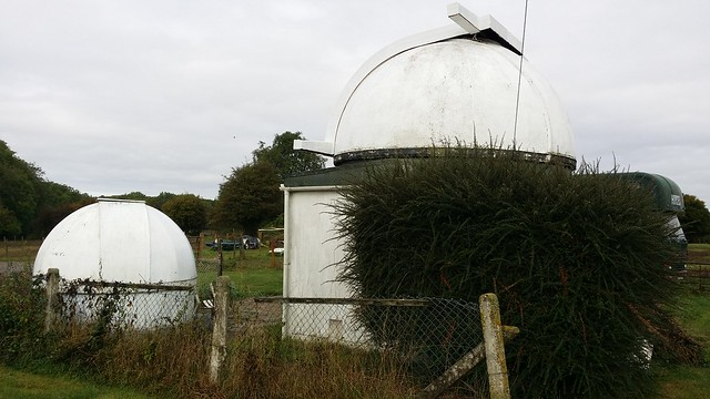 Observatory #LondonLOOP #sh