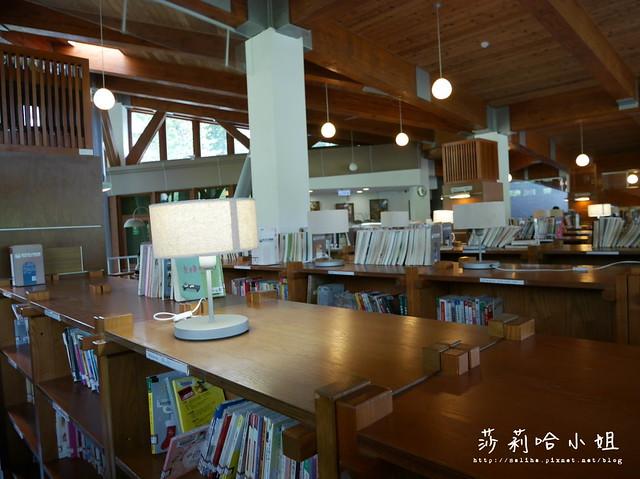 北投圖書館 (15)